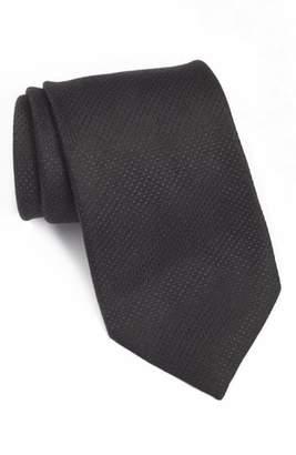 John Varvatos Solid Tie