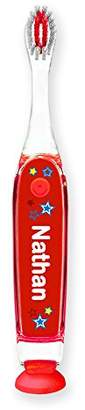 Dimension 9 938115 Personalized Flashing Toothbrush