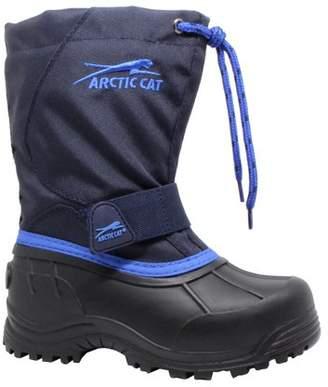 Arctic Cat Boys' Winter Snow Boot - Temperature Rated