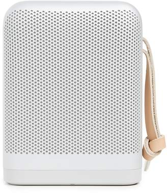 Bang & Olufsen B & O Play P6 Bluetooth Speaker