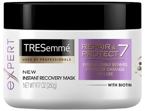 Tresemme® Expert with Biotin Repair & Protect Instant Recovery Mask 9.17 oz Image