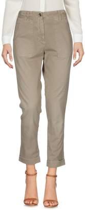 Incotex Red 3/4-length shorts - Item 36474774GL