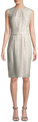 Oscar de la Renta Women's Tailored Sheath