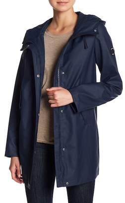 Nautica Rubberized Rain Jacket