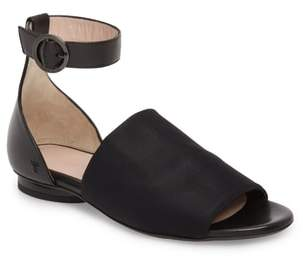 Taryn Rose COLLECTION Donya Ankle Strap Sandal