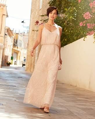 1fb6bea6c56 Plus Size Beaded Dress - ShopStyle UK