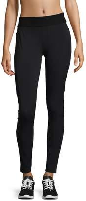 Blanc Noir Women's Desire Elasticized Pants