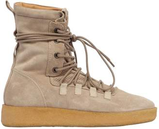 Dusk Suede Boot