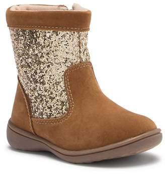 Carter's Brisa Glitter Boot (Toddler & Little Kid)