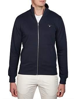 Gant The Original Full Zip Cardigan