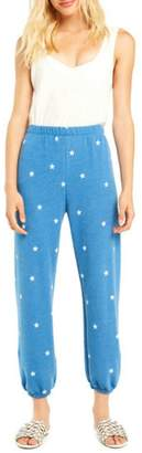 Wildfox Couture Football Star Sweatpants