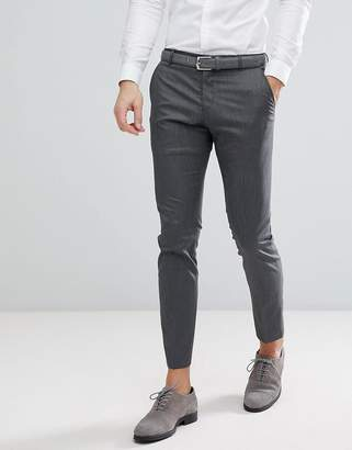 Selected Suit PANTS In Slim Fit