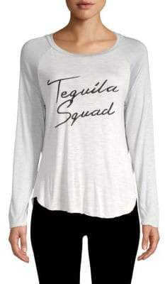Ppla Tequila Squad Graphic Tee