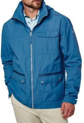 Helly Hansen Highlands Rain Jacket