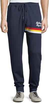 Billionaire Boys Club Men's Crank Athletic Jogger Pants