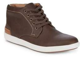 Steve Madden Graft Hi-Top Sneakers