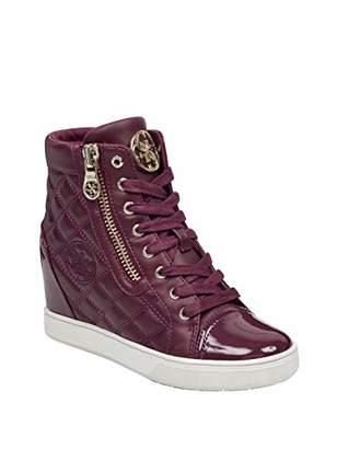 GUESS Women's FITER Sneaker