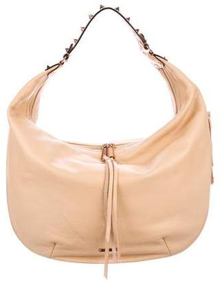 Rebecca Minkoff Leather Bailey Hobo