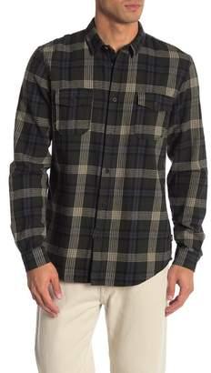 Globe Flanigan Standard Fit Shirt