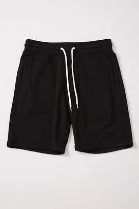 Forever 21 French Terry Drawstring Shorts