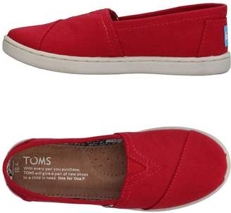 Toms Low-tops & sneakers - Item 11373781AE