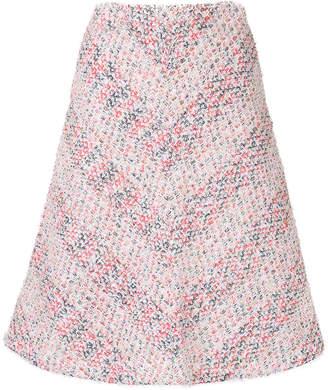 Coohem (コーヘン) - COOHEM ツイード スカート