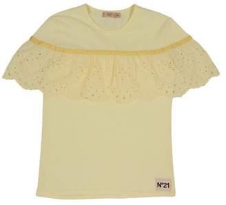 N°21 N° 21 T-shirt