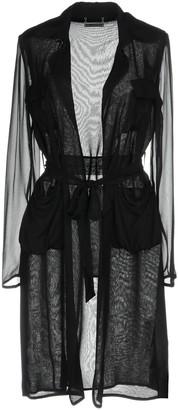 Diane von Furstenberg Overcoats - Item 41759294BC