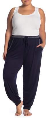 DKNY Drawstring Pants (Plus Size)