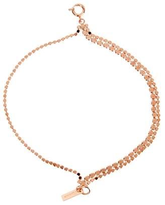 Isabel Marant Rose Gold Tone Bracelet