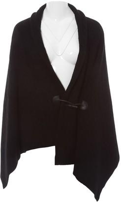Ralph Lauren Black Cashmere Scarves