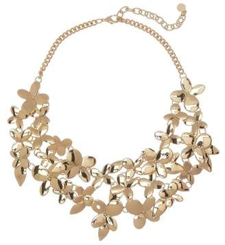 BaubleBar Tansy Flower Statement Necklace