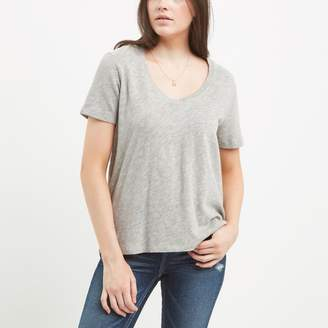 Roots Ruby V Neck Top