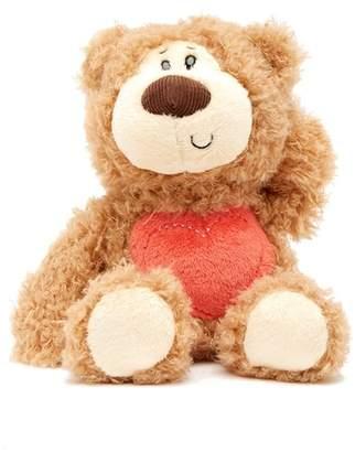 Gund Addy Sweatheart Plush Bear