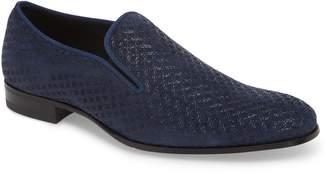 Mezlan Boheme II Venetian Loafer