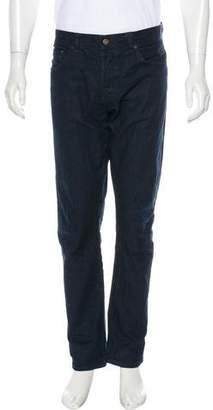 Simon Miller Five-Pocket Slim Jeans