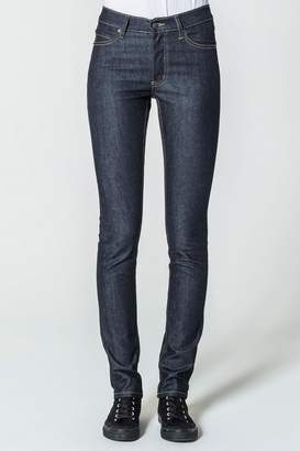 Cheap Monday Blue Dry Jeans