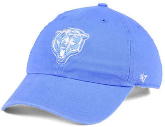 '47 Women's Chicago Bears Pastel Clean Up Cap