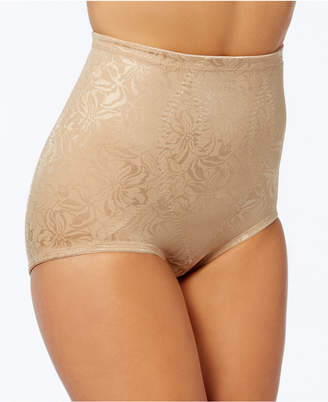 Maidenform Women's Firm Control Instant Slimmer Brief 6854