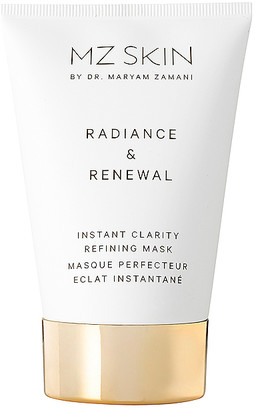 RADIANCE & RENEWAL INSTANT CLARITY REFINING MASK フェイスマスク