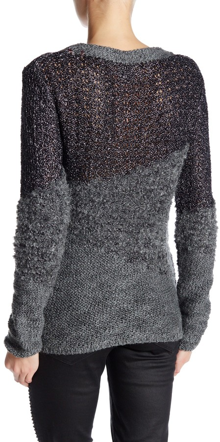 NU Denmark Crew Neck Sweater 3