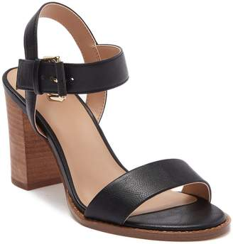 b9b5bba881a Abound Paxten Simple Block Heel Sandal