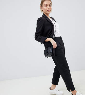 Asos DESIGN Petite mix & match cigarette pants