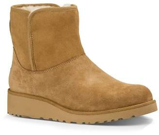 UGG Kristin Slim Ankle Booties