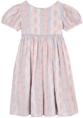 LoveShackFancy Kids Kids Holly Dress