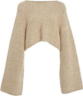 0cd00349b98 Women's Asymmetrical Cropped Sweaters - ShopStyle