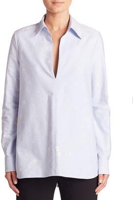 Alexander Wang A-Line Tunic Shirt