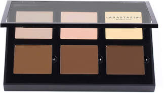 Anastasia Beverly Hills Contour Cream Kit Light 6 x 4.5g