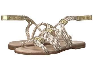 Yosi Samra Marina Women's Flat Shoes