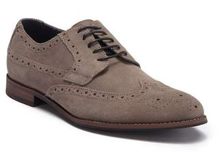 Rush by Gordon Rush Regan Wingtip Derby